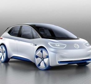 Volkswagen рассказал об электромобиле, который сможет купить каждый