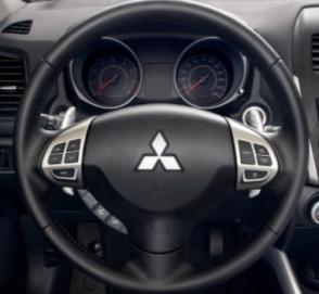 Mitsubishi отзывает кроссоверы ASX
