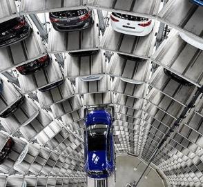 Audi, Volkswagen и Porsche попадут под запрет в Южной Корее