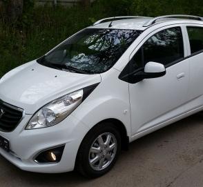 Компания Ravon приостановила поставки автомобилей в Украину