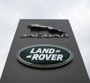 Неожиданно: Jaguar Land Rover выпустил смартфон