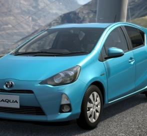 Пять самых экономичных автомобилей из Японии