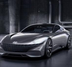 Каждая новая модель Hyundai получит свой неповторимый дизайн