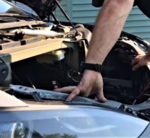 Механики обнаружили неожиданную причину поломки Tesla Model S
