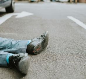 Ежегодно в ДТП погибает 1,35 млн человек