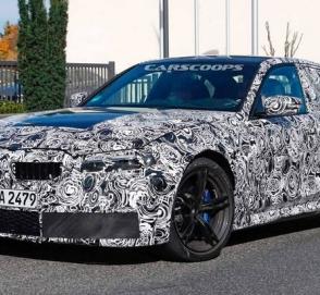 BMW готовит спецверсию новой M3