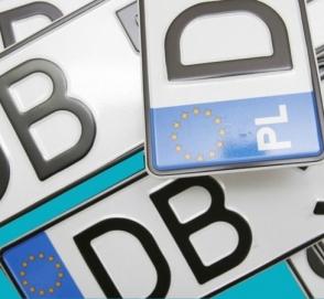 Водители начали использовать «быстрый» способ возврата конфискованной «евробляхи»