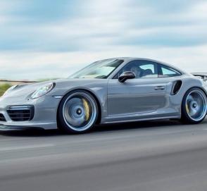 Вице-президент дилерского центра Porsche «кинул» компанию на 2,5 миллиона долларов