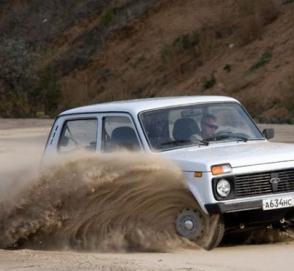 Российским автомобилям перекроют выход на украинский рынок