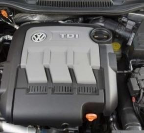 Volkswagen снова заподозрили в манипуляциях с дизельными моторами