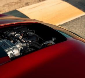 Ford создал самый мощный серийный Mustang в истории