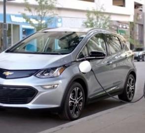 Канада внедряет субсидии в $5000 для «бедных» покупателей электромобилей