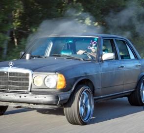 На родине Mercedes и Porsche нанесли удар по дизельным авто