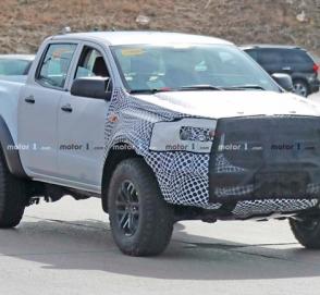 Ford анонсировал новый пикап с помощью эмодзи