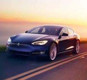 Компания Tesla – больше не лидер на рынке электромобилей