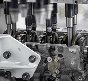 Турбированный двигатель Mercedes-AMG — новые подробности