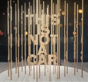 Стенд Volvo Cars на выставке в Лос-Анджелесе будет пустым