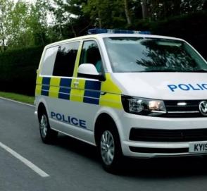 Британских заключённых прокатят на Volkswagen Transporter