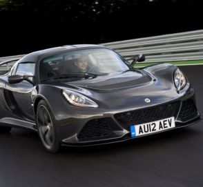 Geely хочет выпускать спорткары Lotus в Китае