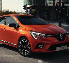 Renault озвучил планы на Женевский автосалон
