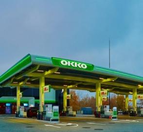 Сеть ОККО установит зарядки для электрокаров на более чем 300 АЗК