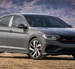 Volkswagen не исключил появления самой экстремальной Jetta R
