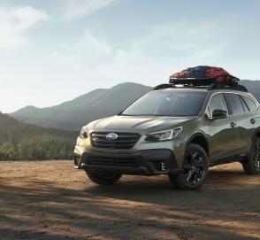 Subaru отправит на металлолом новые автомобили