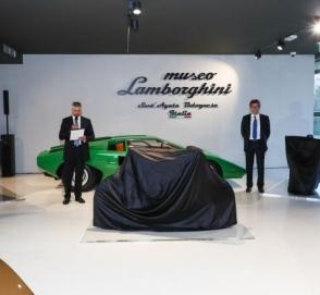 Компания Lamborghini презентовала сразу два электробайка