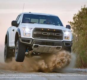 Ford продемонстрировал, зачем переходит на внедорожники
