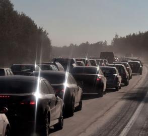 Германия смягчит эконормы для автомобилей