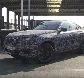 Названы сроки появления обновленного BMW X6