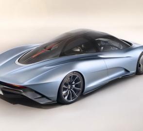 McLaren выпустит 18 новых автомобилей к 2025 году