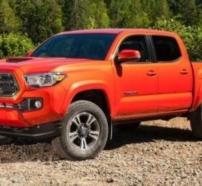 Toyota с МКПП почти никто не покупает