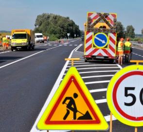 В «Укравтодоре» рассказали в каких областях пройдет масштабный ремонт дорог