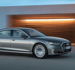 Audi подтвердила выпуск сверхроскошной версии флагмана A8