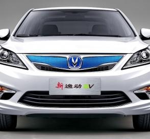 В Узбекистане начнут строить китайские электромобили