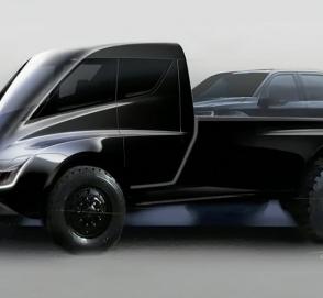Илон Маск назвал сроки премьеры электрического пикапа Tesla