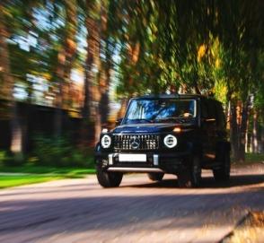 В ГФС назвали количество элитных автомобилей в Украине