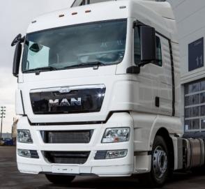 В Казахстане начнут выпускать грузовики MAN