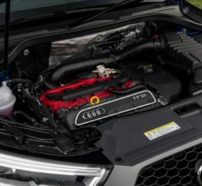 Audi RS Q3 нового поколения станет мощнее