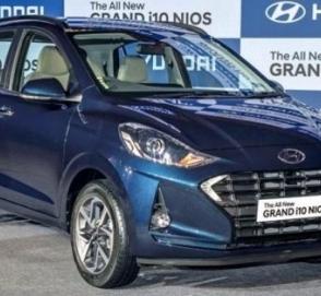 Недорогой хэтчбек Hyundai Grand i10 сменил поколение