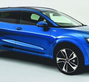 Ford заменит Mondeo, S-Max и Galaxy вседорожным универсалом