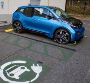 Китай станет лидером электрификации автомобильной промышленности