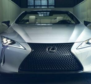 Lexus назвал финалистов ежегодного дизайнерского конкурса