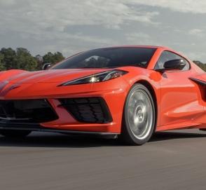 Первую партию нового Chevrolet Corvette распродали до старта производства