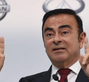 Экс-главе Nissan Карлосу Гону выдвинули очередное обвинение