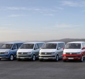 Volkswagen построит транспорт для сотрудников Apple