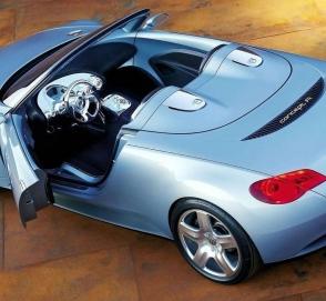В Сети показали незаслуженно забытый Volkswagen из 2000-х