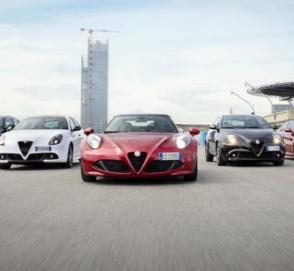 На брендах Maseratti и Alfa Romeo «ставят крест»