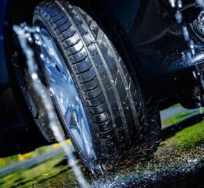 К сезону готовы: выбираем летние шины